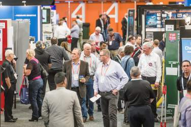 Mood Buoyant at Co-Located Foodtech Packtech and MHL Expo image